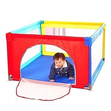 Valla de seguridad para bebés Parque infantil portátil para ...