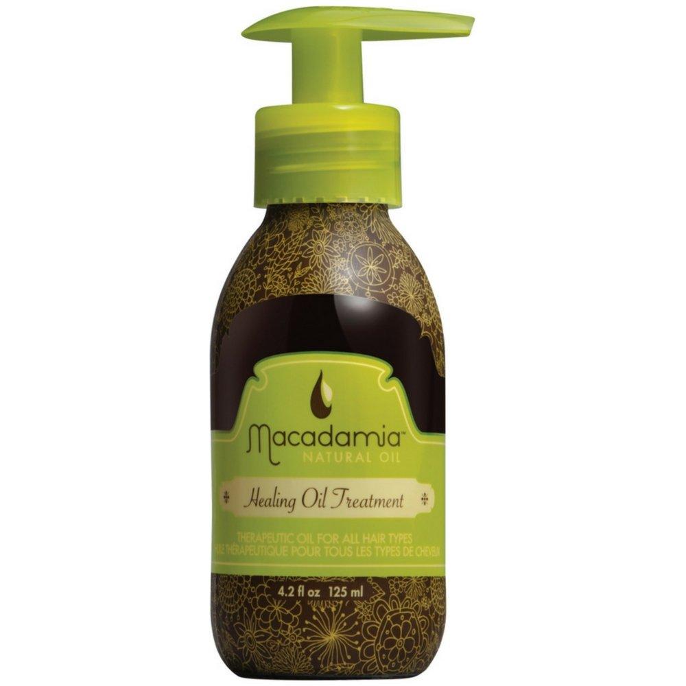 Macadamia Natural Oil Healing Oil Treatment 4.2 oz
