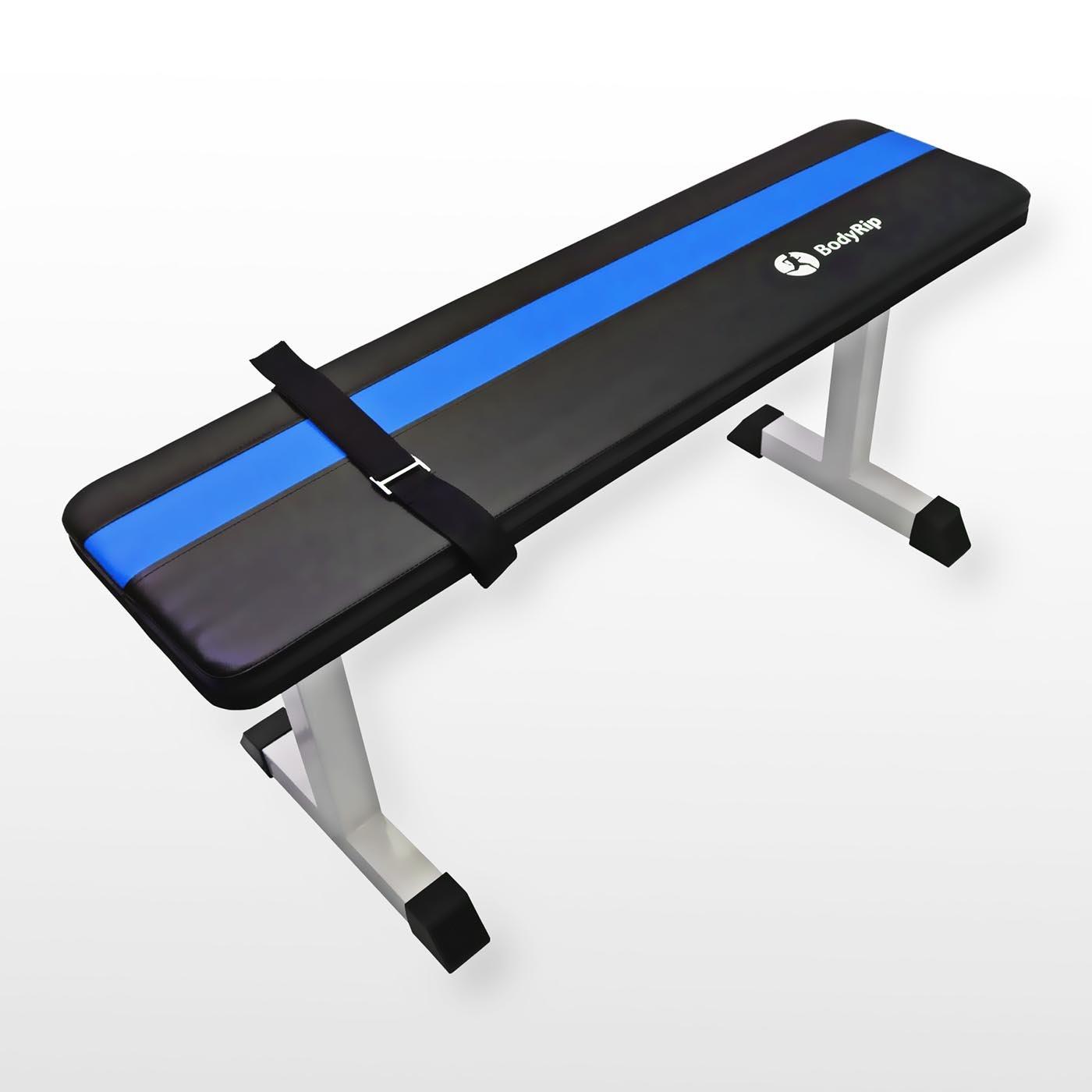 BodyRip - Soporte de banco de ejercicios con total 30 kg Tri Grip ...