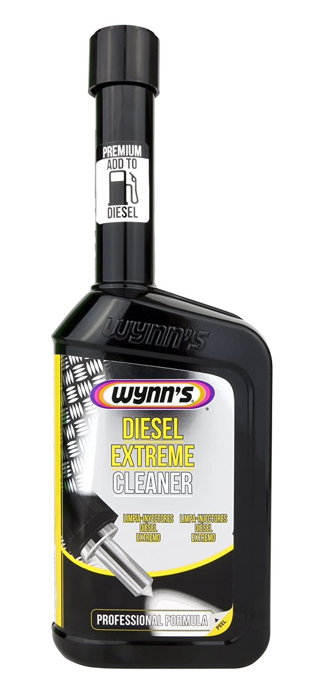 Wynn's Diesel Extreme Cleaner - Pack of 4 Wynns
