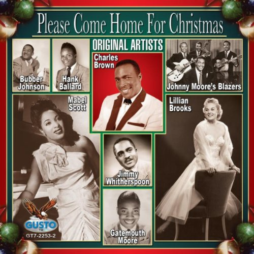 Please Come Home For Christmas (Christmas For Come U2 Home)