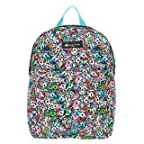 Neon Star by tokidoki Claire's Girl's Mermicorno Backpack - Green - L