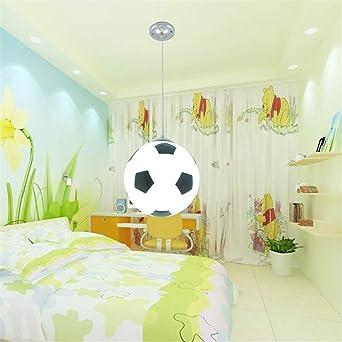 Luminaire Chambre Ado Lustre Football Lustre Chambre Enfant