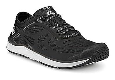 Men Running Shoes Topo Athletic Men Navy / Black Shoes Online