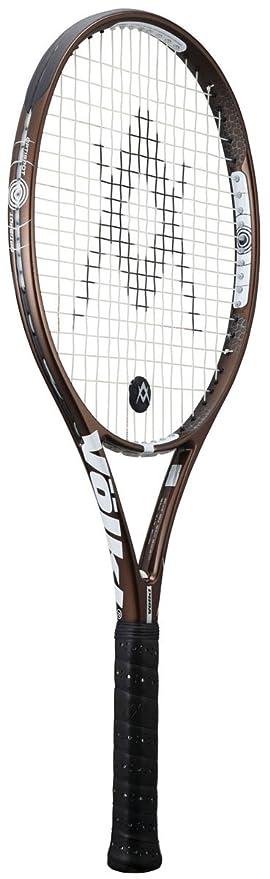 Völkl v12312.2 Racchetta da Tennis volkda Adulto organix v1 OS Adult Racket  Colore Marrone 739179ca019e2