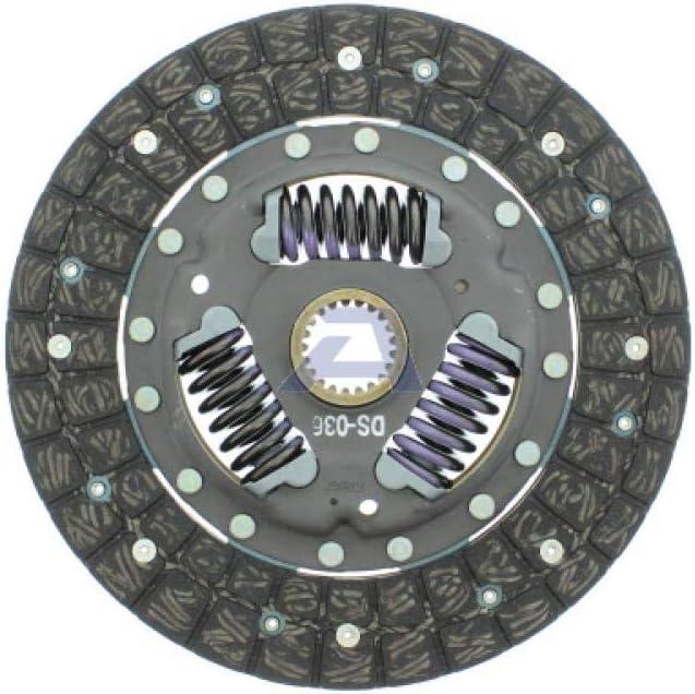Aisin DS 036/Clutch Pressure Bar