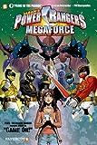 Power Rangers Megaforce #3: Panic in the Parade (Power Rangers Super Samurai Graphic Novels) by Stefan Petrucha (2013-08-27)