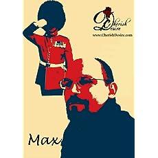 Max D