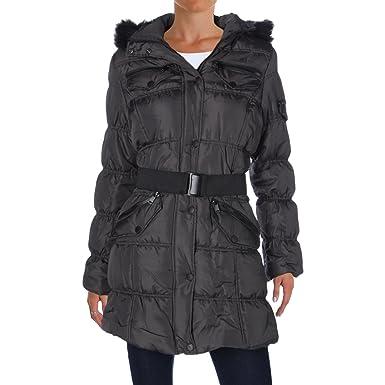 814bc8c6f10a Urban Republic Womens Winter Parka Anorak Jacket at Amazon Women s ...