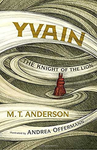 book cover of Yvain: The Knight of the Lion