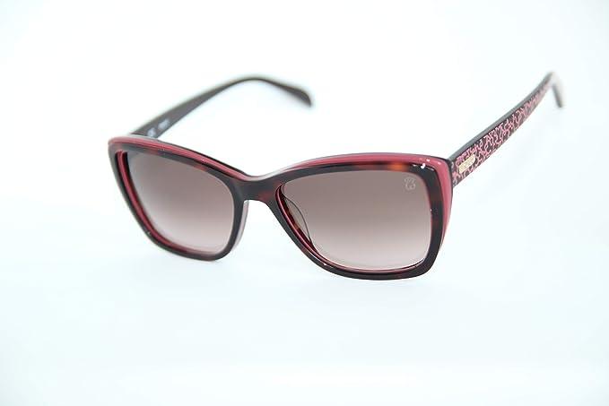 Tous STO948-0AHL Gafas de Sol, Red, 54 para Mujer: Amazon.es ...