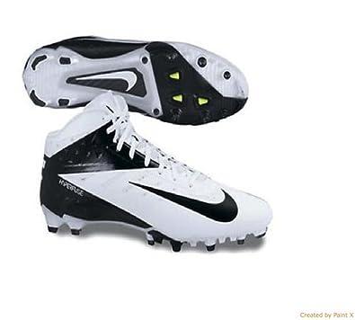 quality design 9c168 c5b05 Image Unavailable. Image not available for. Color  Nike Vapor Talon Elite 3 4  TD Men s Football Cleats 12 ...