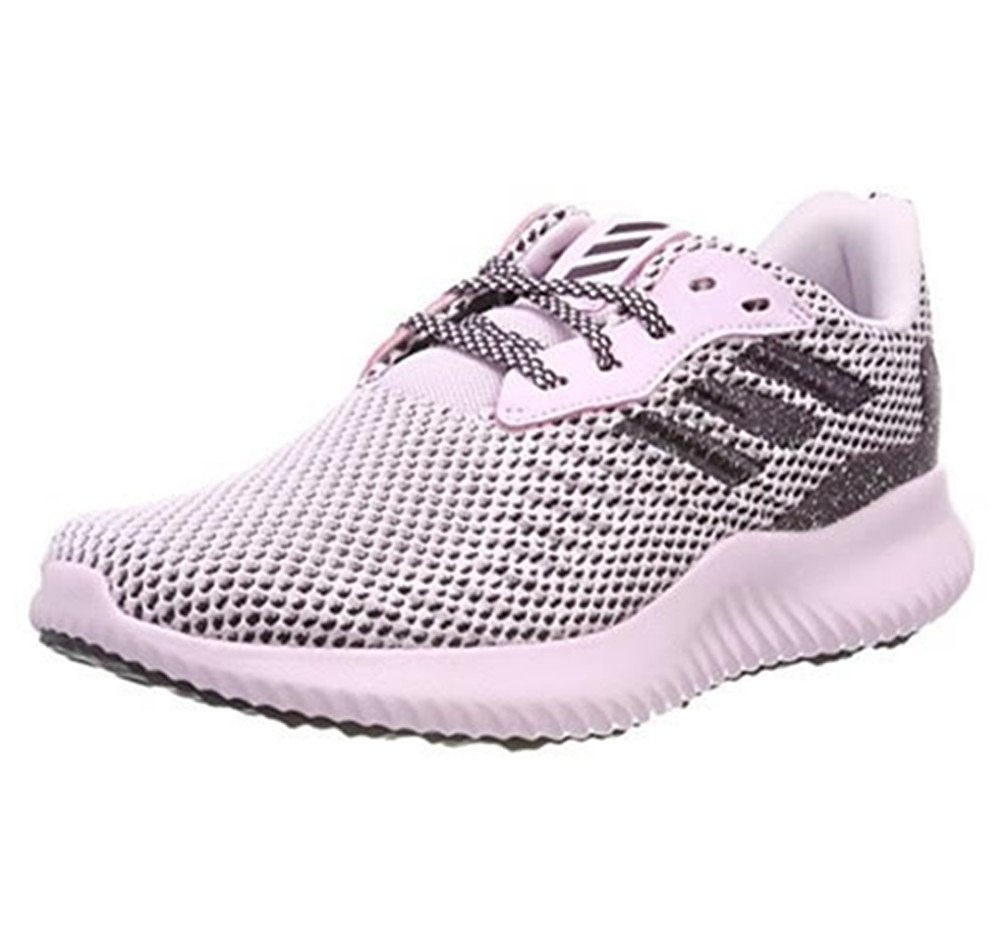 adidas Women's Alphabounce Rc W Running Shoe B0714CN41T 7 B(M) US|Aero Pink/Noble Red/Aero Pink