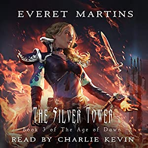 The Silver Tower Audiobook