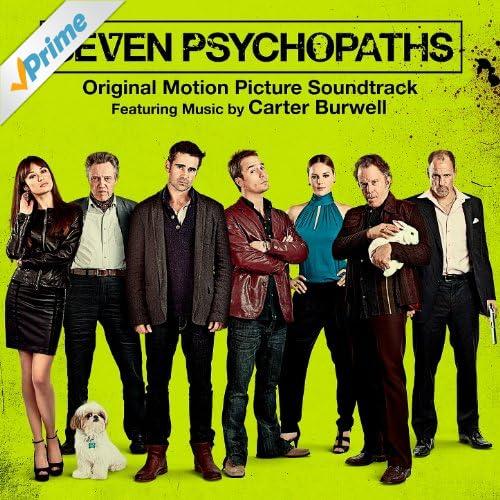 Seven Psychopaths (Original Motion Picture Soundtrack)