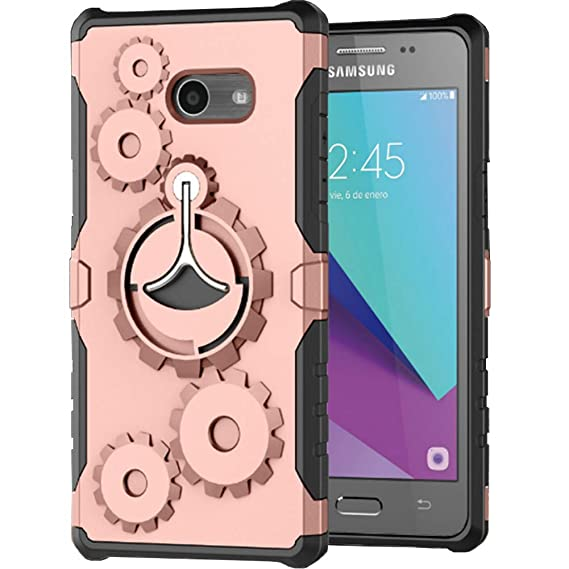 100% authentic 86857 8fb37 Samsung Galaxy J3 Eclipse Case,Galaxy J3 Luna Pro Case,Shinwo Rugged Heavy  Duty Dual Layer with Kickstand Full Body Protective Phone Case Cover for ...