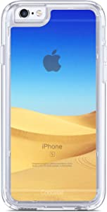 Sweepstakes: Coolwee Desert Transparent Clear iPhone 6s Case Heavy Duty...