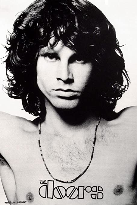 Jim Morrison - The Doors Fabric Poster 29 x 43in  sc 1 st  Amazon.com & Amazon.com : Jim Morrison - The Doors Fabric Poster 29 x 43in ...