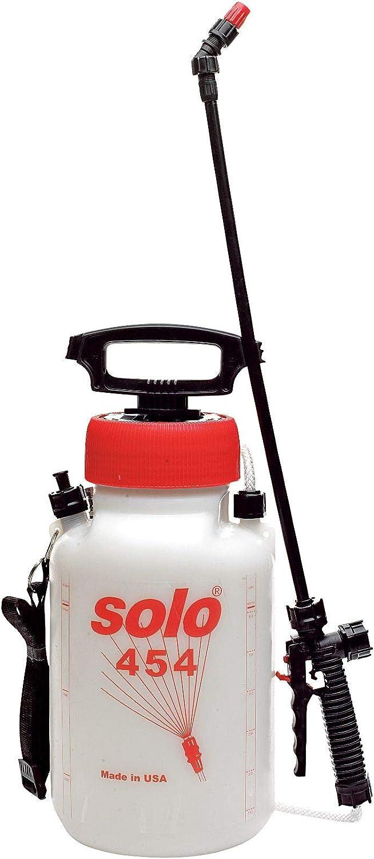 403 Handheld General Sprayer 1.25-Gallon Solo White inc