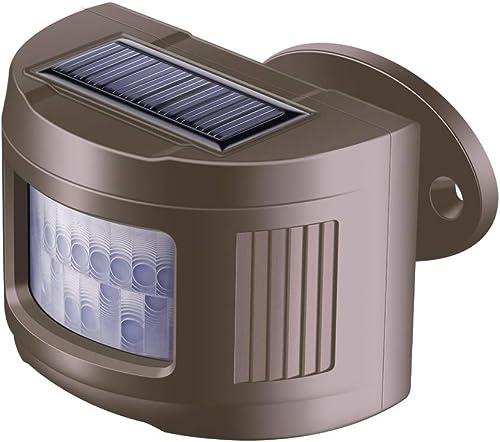 Supplemental Solar Motion Sensor 1 Coffee Sensor only