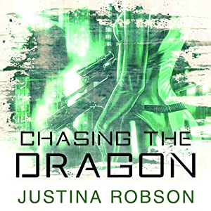 Chasing the Dragon Audiobook
