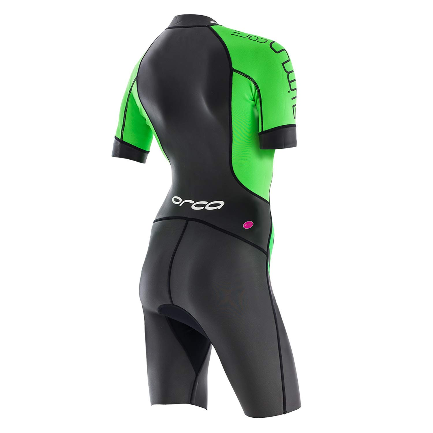 ORCA SwimRun Core Mens One Piece Wetsuit (7) by ORCA (Image #4)