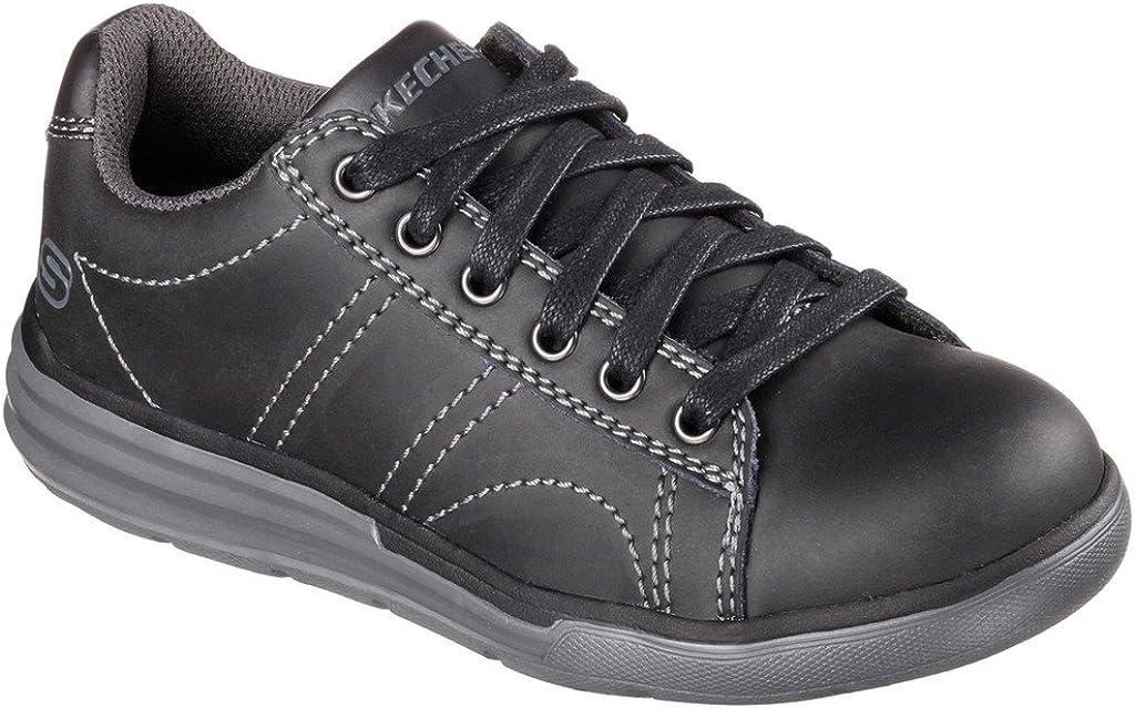 Banter Sneaker Black Size 6 M US Big Kid Skechers Boys Maddox