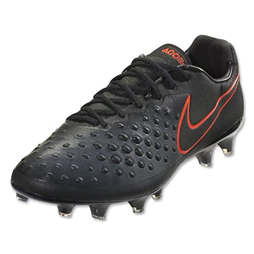 best service dd372 b8c8f Nike Magista Opus ii fg - Football Trainers, Man, Color Black, Size 41  Amazon.co.uk Shoes  Bags