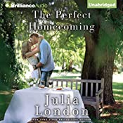 The Perfect Homecoming | Julia London