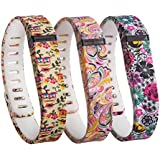 RedTaro Replacement Bands for Fitbit FLEX Only / Fitbit Band / Fitbit Flex Band / Fitbit Wristband / Fitbit Flex Wristband / Fitbit Bracelet