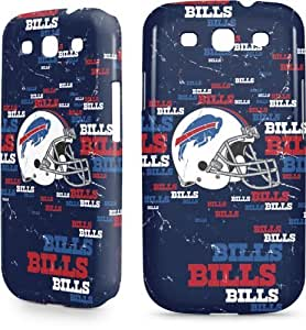 NFL - Buffalo Bills - Buffalo Bills - Blast Alternate - Samsung Galaxy S3 / SIII - inkFusion Lite Case by kobestar