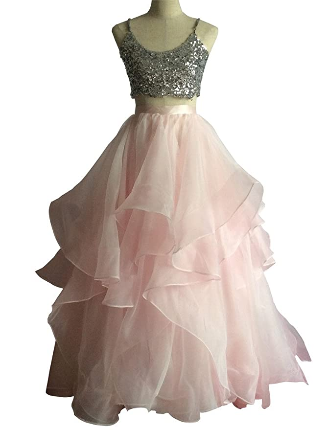 flowerry Tiered Ruffle Organza Skirt Detachable Wedding Bridal Skirt Ceremony Reception Engagement Halloween Ball Gown at Amazon Womens Clothing store: