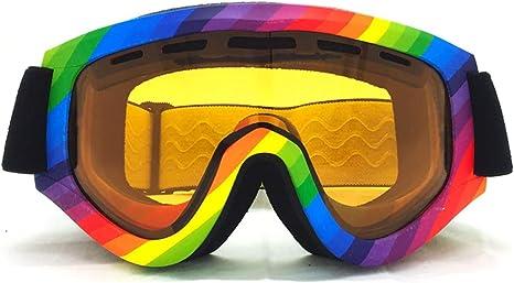 Blisfille Gafas Bicicleta Montaña de Pantalla Gafas Proteccion ...
