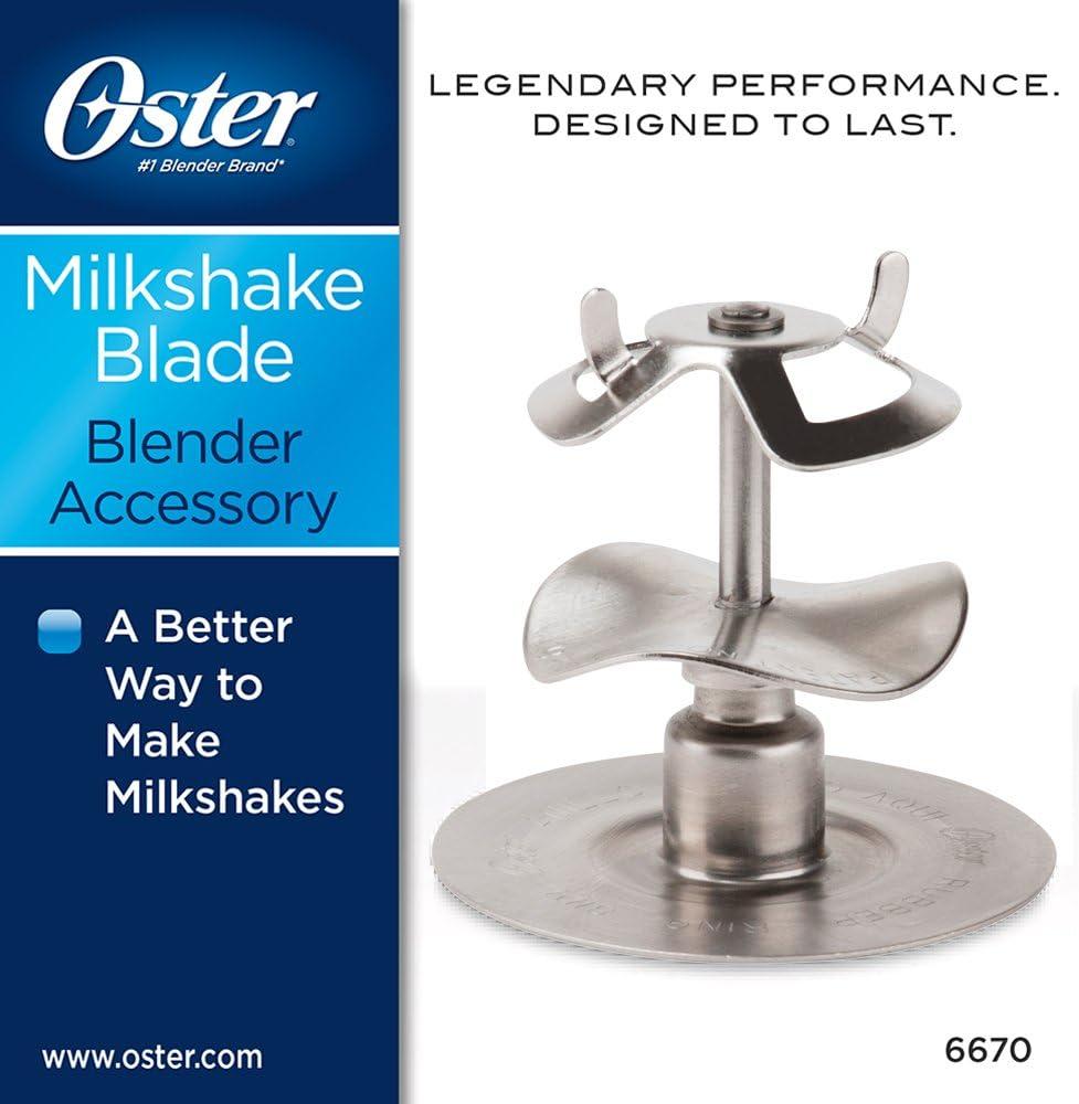 Oster Milkshake Blade: Amazon.es: Hogar