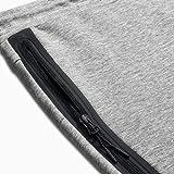 Nike mens NIKE TECH FLEECE PANT 545343-066_XL