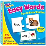 Fun-to-Know® Puzzles: Easy Words