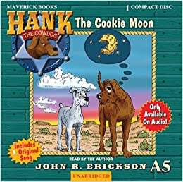 Image result for the cookie moon hank the cowdog