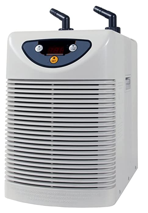 The Best Active Aqua Chiller 110 Hp