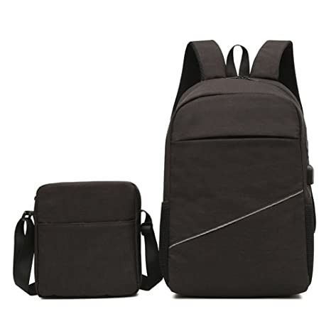 DCRYWRX Laptop Backpack Women s Backpack Fashion Bag School College Bookbag Stylish  Water Resistant Vintage Backpack With 193358bf3a0c6
