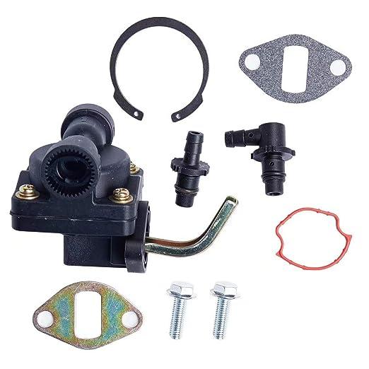 MZY LLC Kit de Bomba de Combustible Compatible con Kohler 1239303 ...