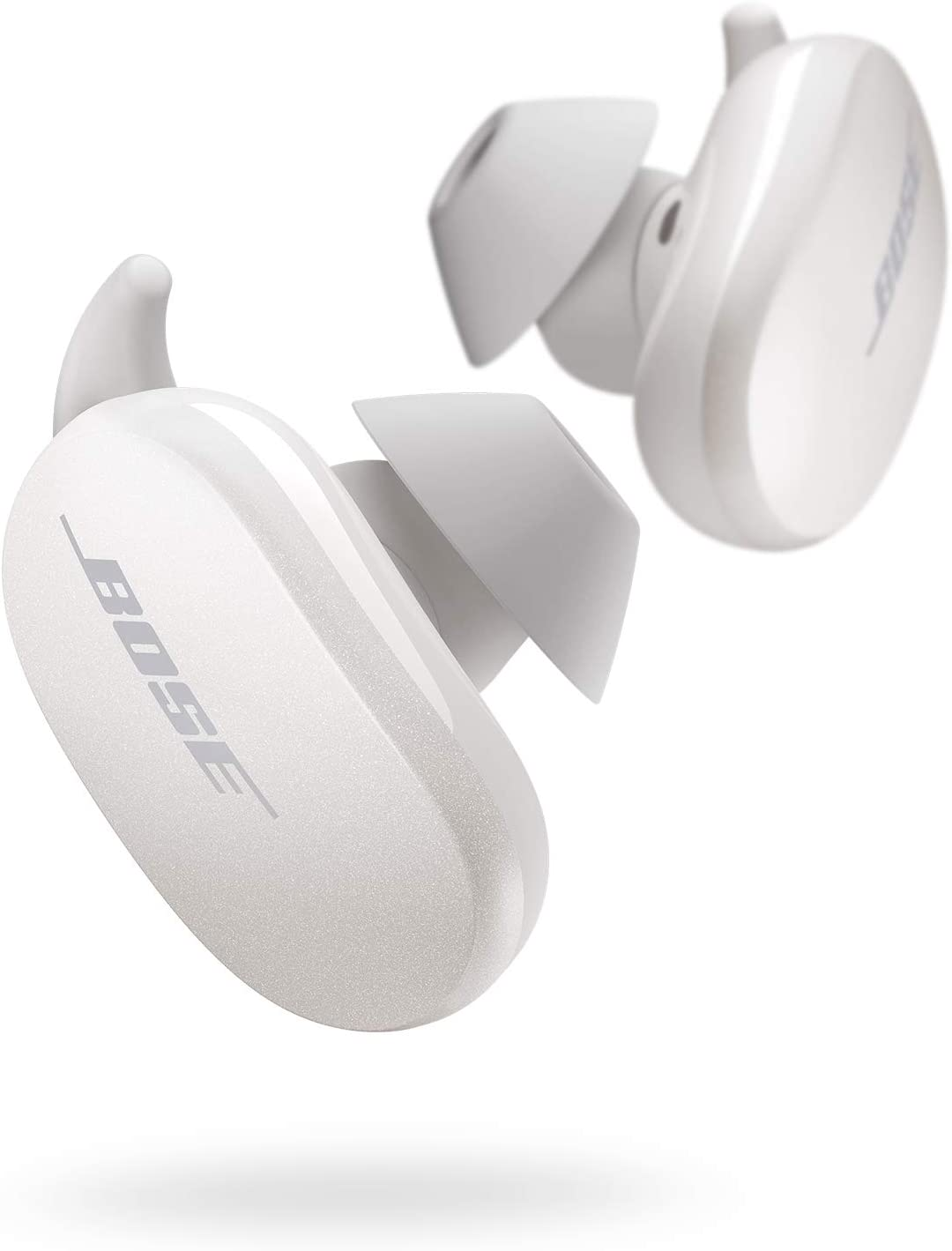 Bose QuietComfort Earbuds 完全ワイヤレス