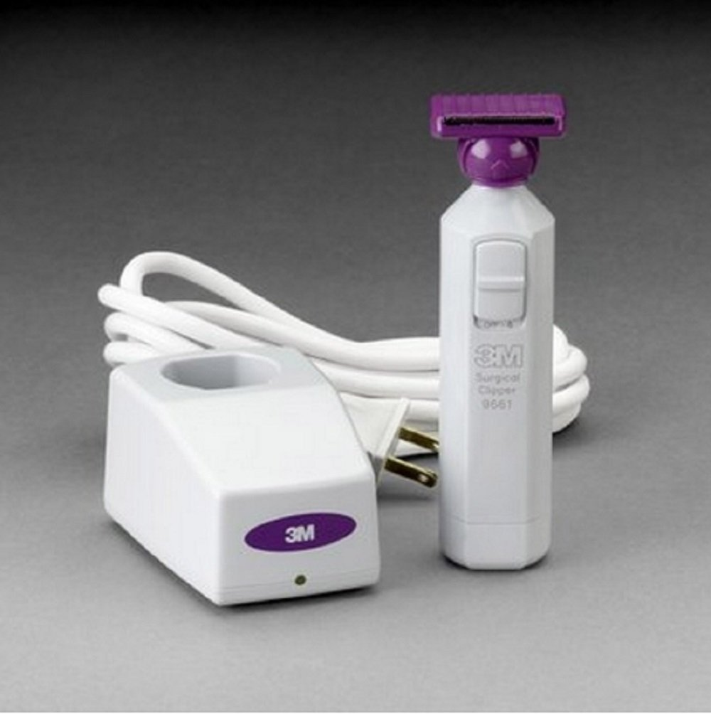 3M Health Care 9667 3M Surgical Clippers And Accessories