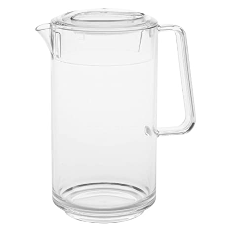 Image result for clear pitcher