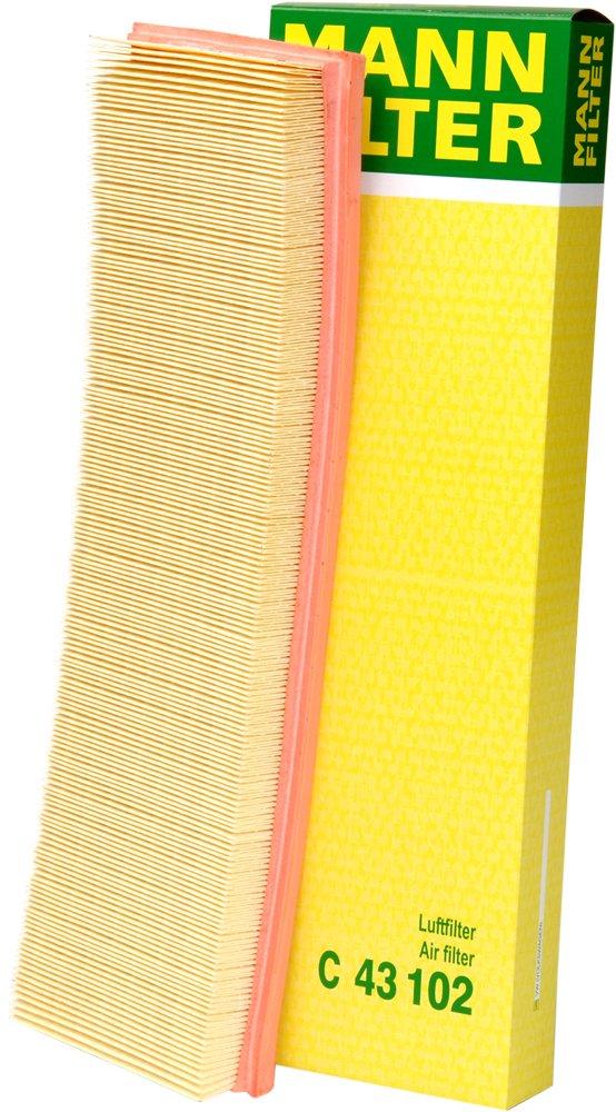 Mann-Filter C 43 102 Air Filter}