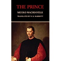 The Prince(Unabridged and Illustrated)
