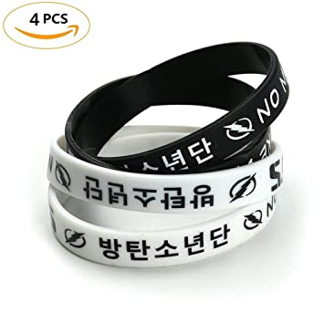 google rubber thumb bracelet bespoke wristbands custome silicone
