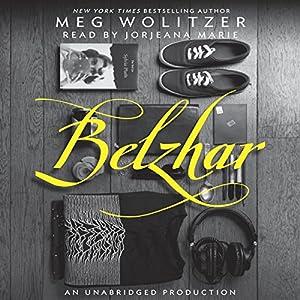 Belzhar Audiobook
