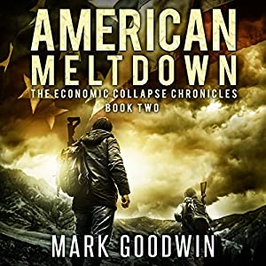 American Meltdown Audiobook