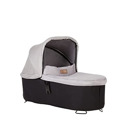 Expositor pieza bañera Mountain Buggy swift 3, mini - plata: Amazon ...
