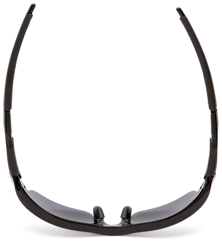 oakley polarized sunglasses with readers  amazon: oakley men's flak jacket iridium asian fit sunglasses,jet black frame/black lens,one size: oakley: clothing